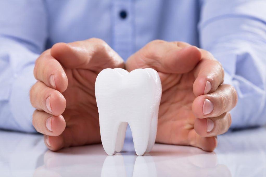 Wird eine Zahnaufhellung erstattet