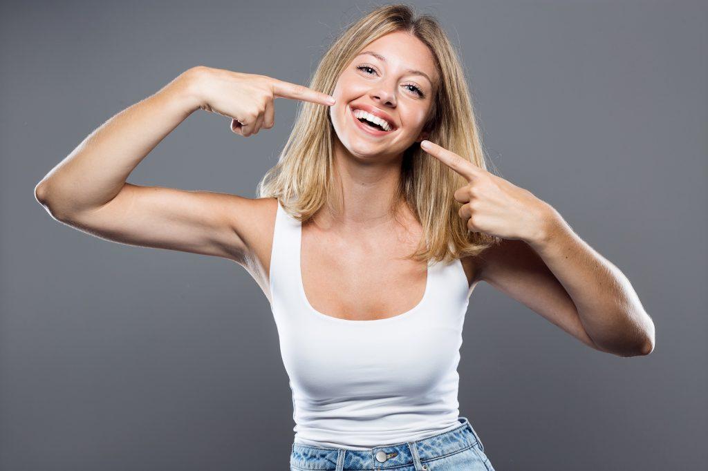Hoe werkt tanden bleken