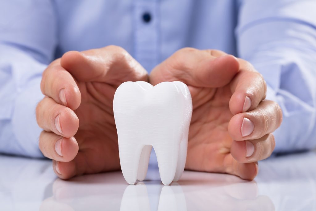 Verzekering tanden bleken