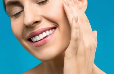 Hoe lang tanden wit na bleken