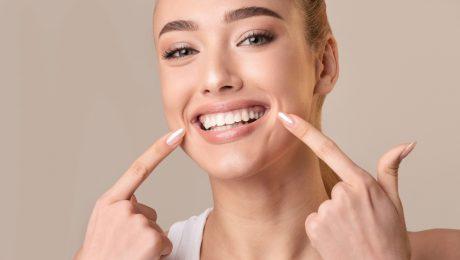 Teeth whitening safe