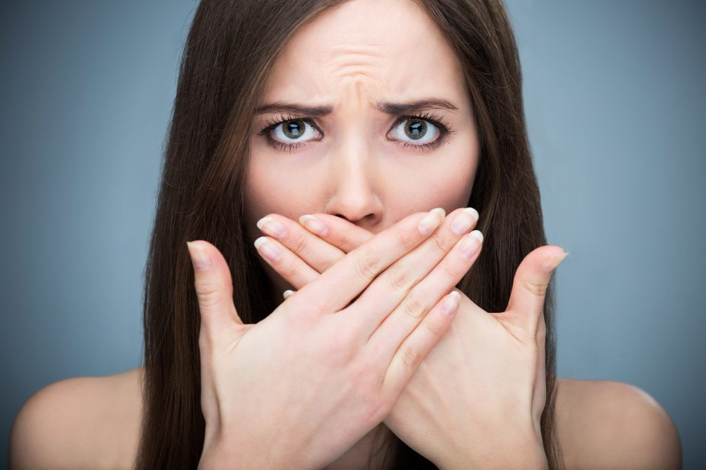 Bad breath reasons and solutions